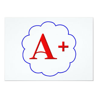 A+ CARD