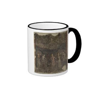 A Carole c 1380-90 Coffee Mugs