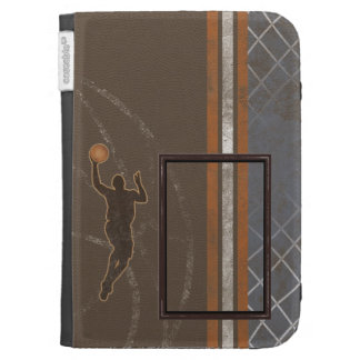 A Case for Your Kindle 3 Kindle Cover