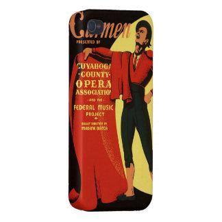 A Case of Carmen