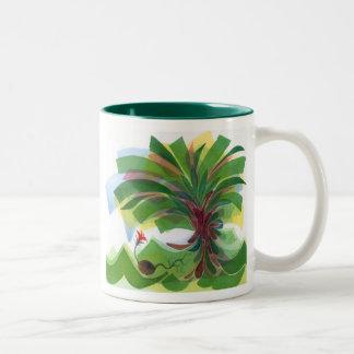 A Case of Mistaken Identity / Imprinting Mug