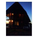 A casinha dos sonhos... post cards