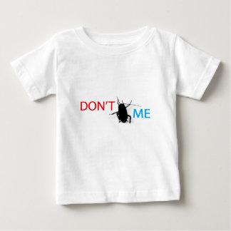 A catchy image /slogan infants T shirt