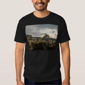 A cathedral in ruins (Guatemala) T Shirt