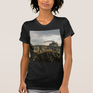 A cathedral in ruins (Guatemala) Tee Shirt
