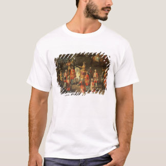 A Cavalcade in the Winter Riding School T-Shirt