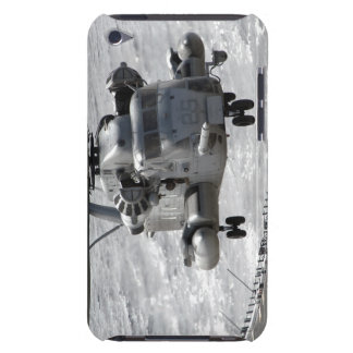 A CH-53E Super Stallion helicopter Barely There iPod Cover