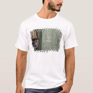 A chalkboard T-Shirt