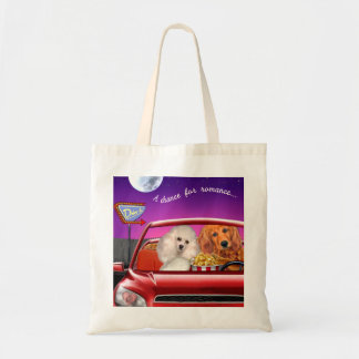 A Chance for Romance Tote Bag