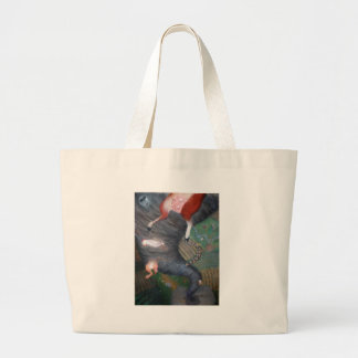 A change of Circumstances Tote Jumbo Tote Bag