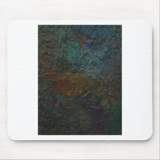 A CHAOS of COLOR Mouse Pad
