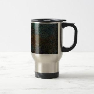 A CHAOS of COLOR Travel Mug