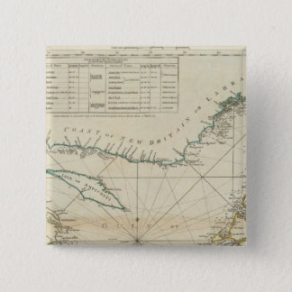 A Chart Of The Gulf Of St Lawrence Button