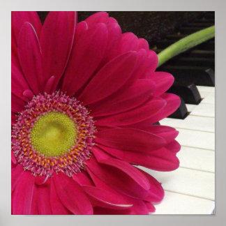 A Cheerful Song Print