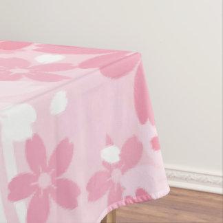 A Cherry Blossom Rain Tablecloth