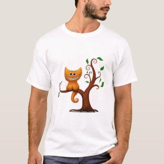 A Cheshire Kitten T-Shirt
