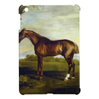 A Chestnut Racehorse by George Stubbs iPad Mini Covers