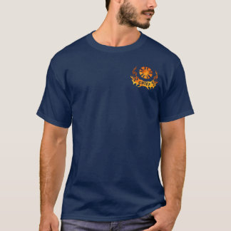 A Chief's Flames T-Shirt