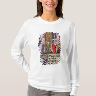 A Child and her Mother Appearing T-Shirt