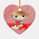 A Childs Heart Ornaments