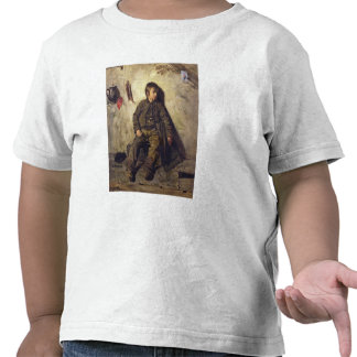 A Chimney Sweep from Savoie 1832 Tees