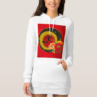 A Chinese ornament of good luck and prosperity T Shirt