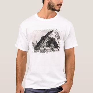 A Chinese Sepulcher, 1669 T-Shirt