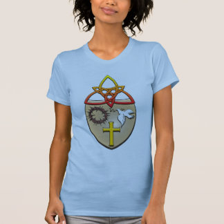 A Christian coat of arms T-Shirt