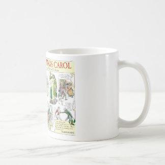 A Christmas Carol Coffee Mug