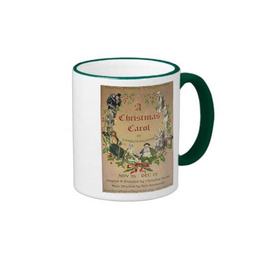 A Christmas Carol Mugs