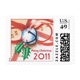 A Christmas Carol © Postage Stamp