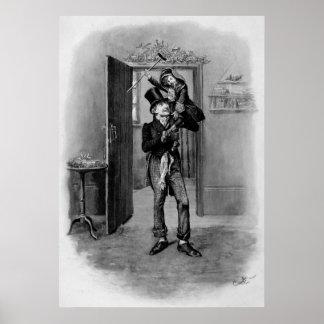A Christmas Carol: Tiny Tim Poster