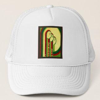 A Christmas Carol Trucker Hat