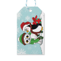 A Christmas Friendship Gift Tags