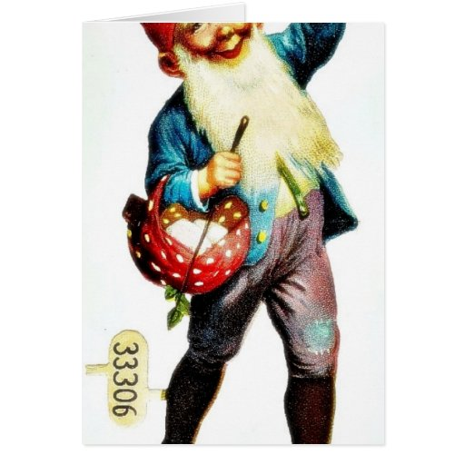 A christmas greeting with an angel holding the hol card