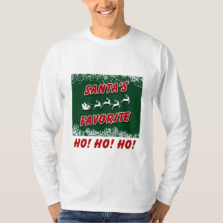 A Christmas Long Sleeve T shirt With Quote