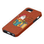 A Christmas wish to one and all iPhone 5 Cover