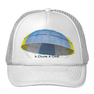 A Chute 4 ONE Trucker Hat