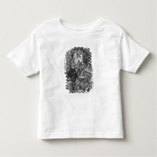 A City Thoroughfare Toddler T-shirt