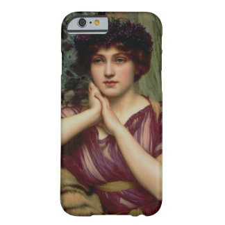 A Classical Beauty, 1901 (oil on canvas) Barely There iPhone 6 Case