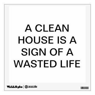 Life clean