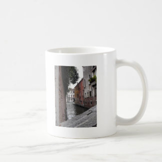 A Clear View Coffee Mugs