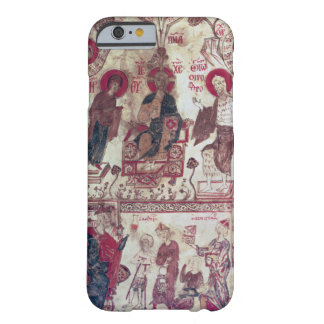 A Clinic, Byzantine Treaty, 14th century (vellum) Barely There iPhone 6 Case