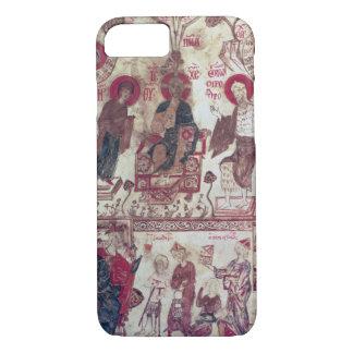 A Clinic, Byzantine Treaty, 14th century (vellum) iPhone 7 Case