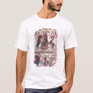A Clinic, Byzantine Treaty, 14th century (vellum) T-Shirt