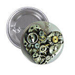 A Clockwork Heart button