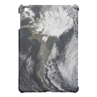 A cloud of ash iPad mini cases
