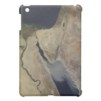 A cloud of tan dust from Saudi Arabia iPad Mini Cover