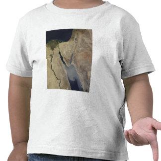 A cloud of tan dust from Saudi Arabia Tee Shirt