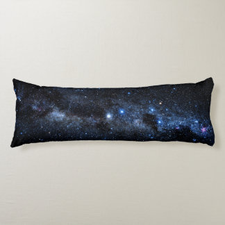 A Cluster of Stars Body Pillow